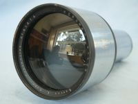 '  KERSHAW -RARE- ' Kershaw 6 3/4 Inch Series C Super Projection Lens -RARE- £99.99